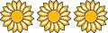 Logo 3 Sonnen Privatzimmer