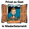 Logo Privat zu Gast