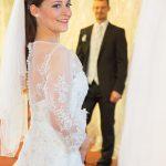 Braut- und Bräutigammode